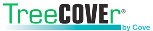 tree covers by cove west logo image